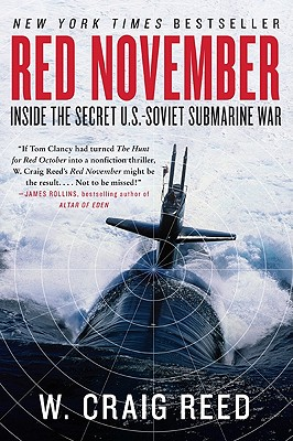 Red November By Reed, W. Craig