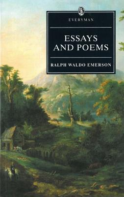 Essays and Poems By Emerson, Ralph Waldo